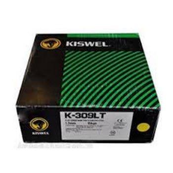 Dây hàn inox lõi thuốc chịu nhiệt 309LT Kiswel,dây hàn K309LT